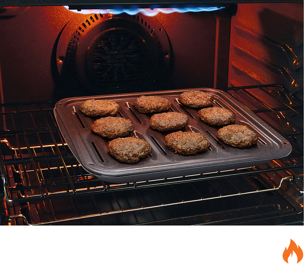 Infrared Broiler System (G)