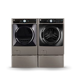 Front-Load Matching Dryers