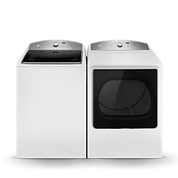 Top-Load Matching Dryers