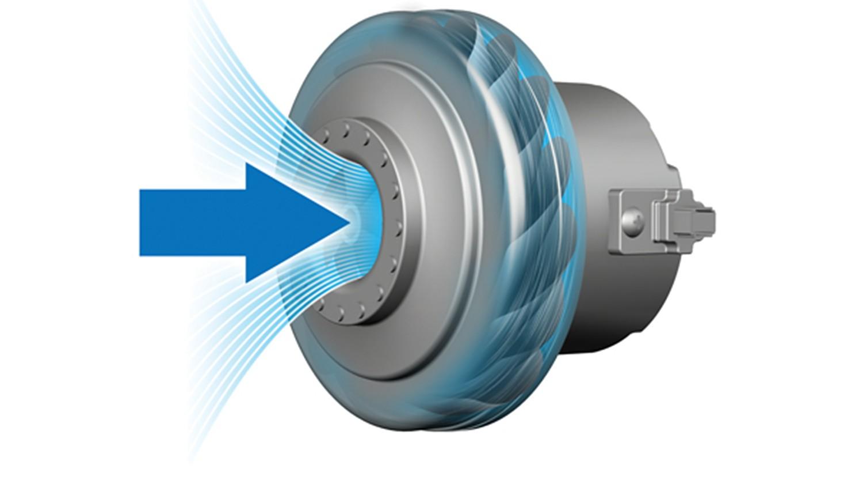 Inducer Motor