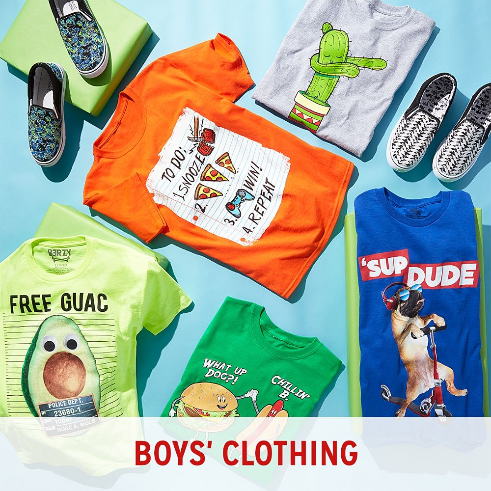 2ca6c3925 Kids' Clothing: Buy Kids' Clothing in Clothing - Kmart