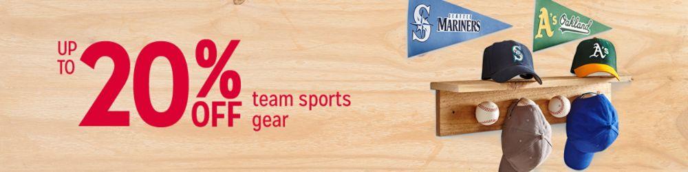 Kmart Fan Shop | Sports Fan Gear & Apparel