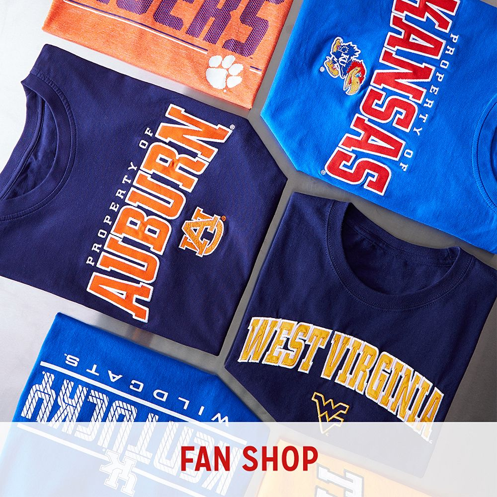 Men's Fan Shop