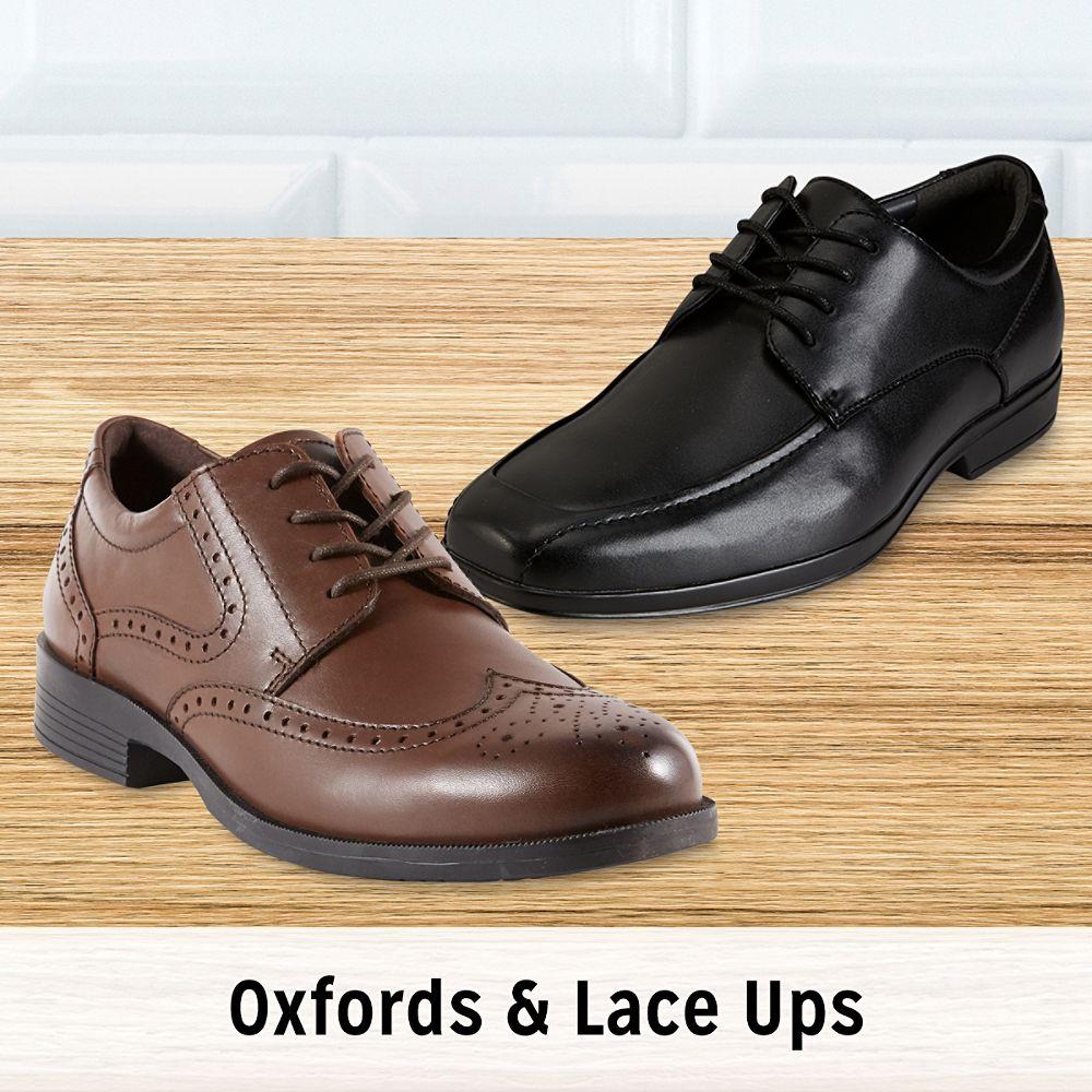 Oxfords
