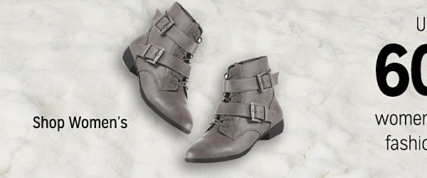 Shop Women's Fashion Boots