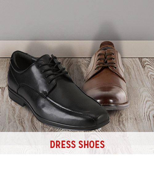 6a6953af Men's Shoes | Men's Footwear - Kmart