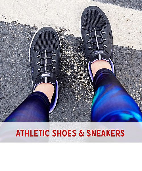 8d850aee572 Athletic Shoes   Sneakers