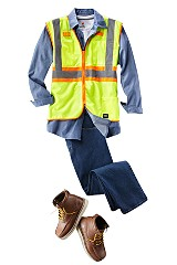 All Men's Workwear