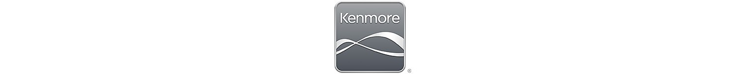 Kenmore Third Rack Dishwasher
