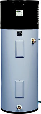 50gallon hybrid electric water heater