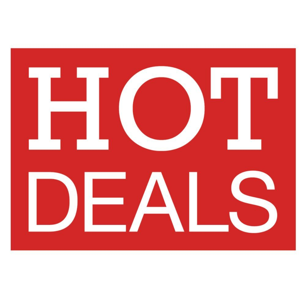 Weekly Hot Deals