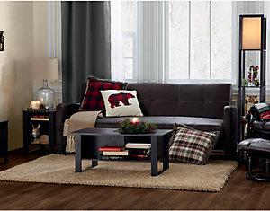 Salerno Living Room
