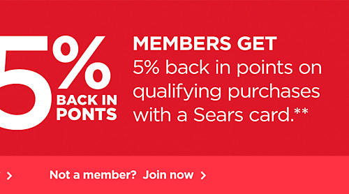 May 21, · Watch video· Department-store chain Sears Holdings is getting a much-needed injection of $ million in an upgraded credit-card deal with Citi.