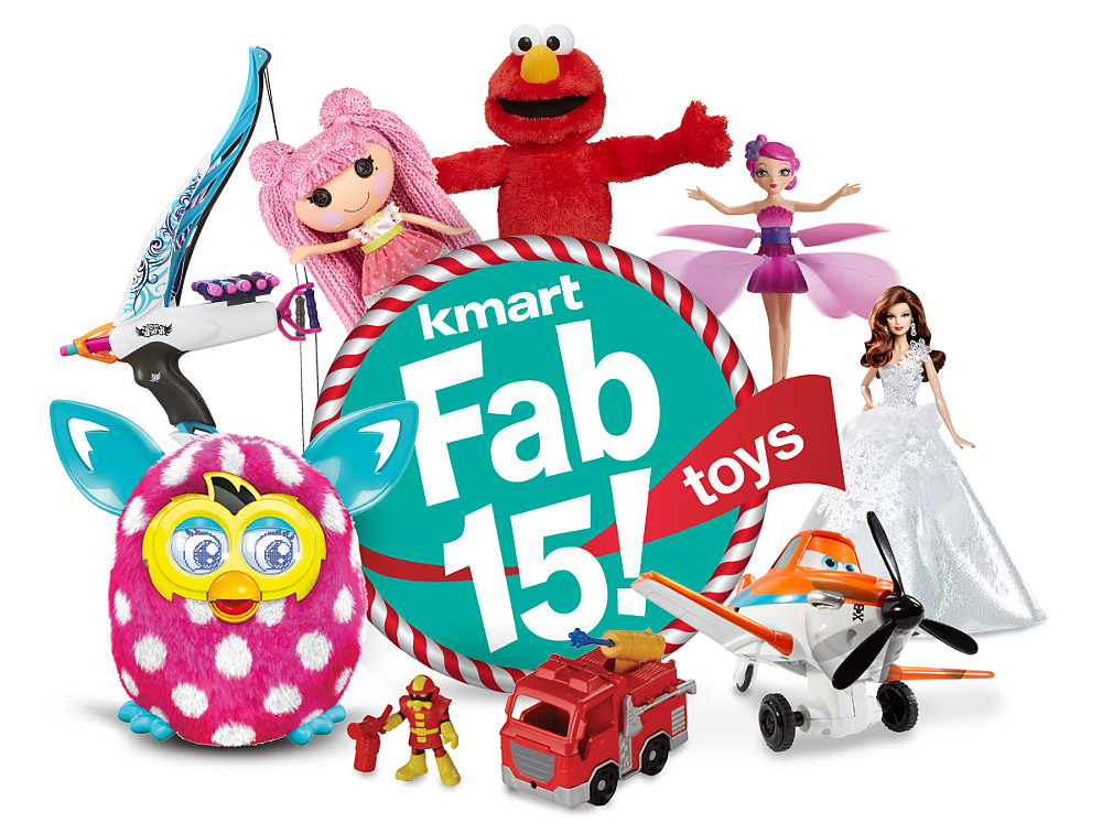 Toys At Sears : Shop the entire fab