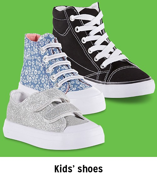 Back to school | Kids' shoes