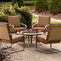 Jaclyn Smith Patio Furniture