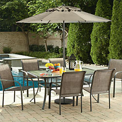 Essential Garden Patio Furniture