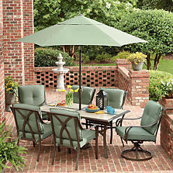 Grand Harbor Patio Furniture