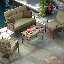 Get Patio Essentials At Kmart