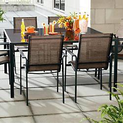 Modern Style Patio Furniture