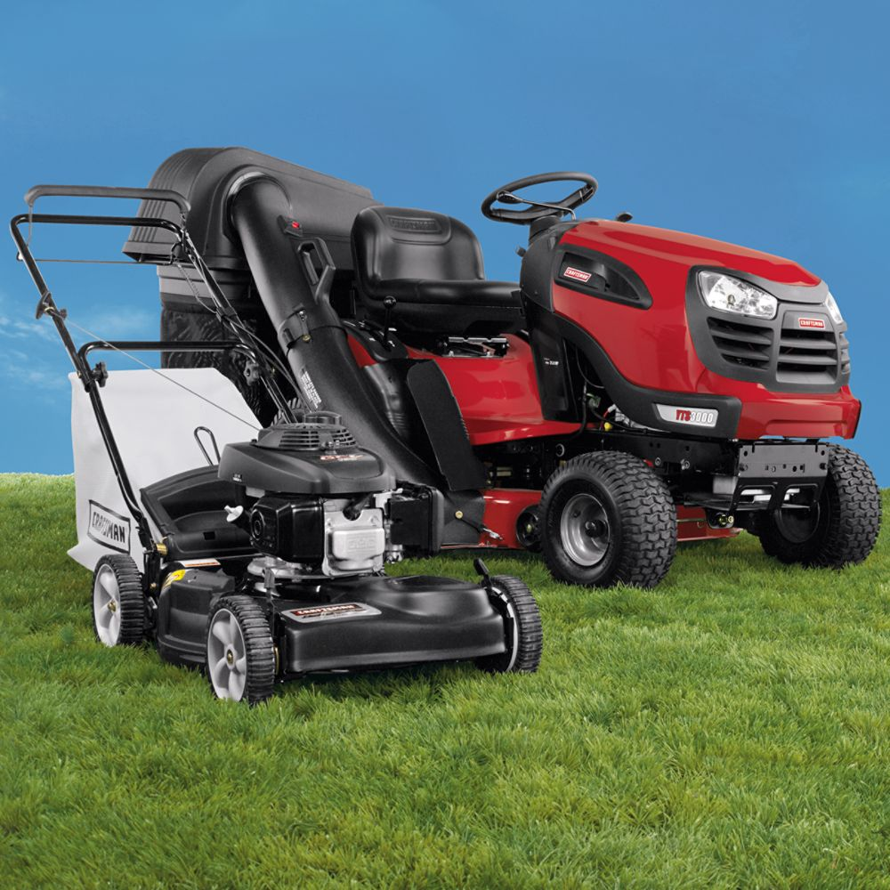4 Things to Consider When Choosing a Lawn Mower