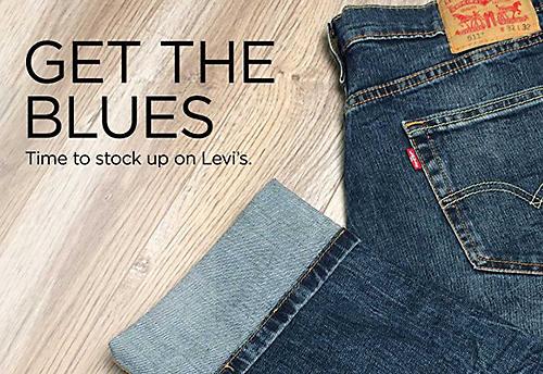 Shop Levi's Jeans