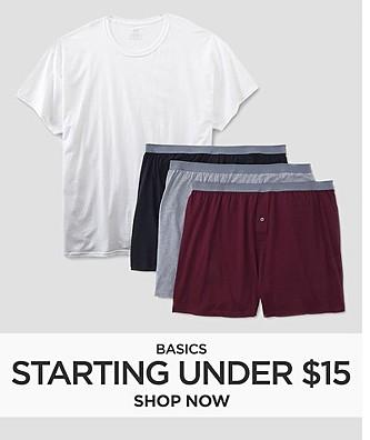 Shop Basics