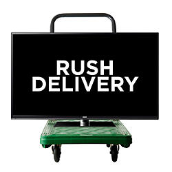 Rush&#x20&#x3b;Delivery