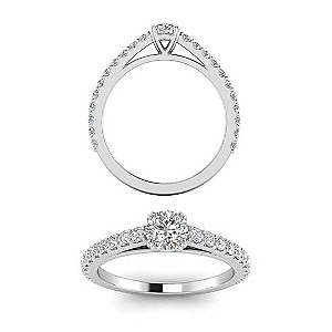 Up to 70% off SK. jewel rings plus free shipping