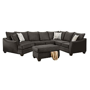 40% off select sofas & loveseats plus free shipping