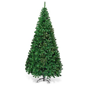 50% off select Christmas trees plus free shipping
