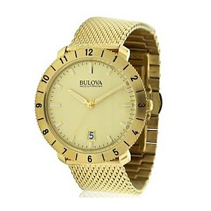 Up to 40% off top designer men's watches plus free shipping