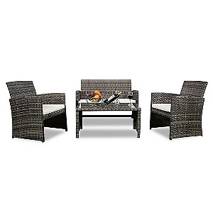 Up to 50% off select casual seating sets plus free shipping