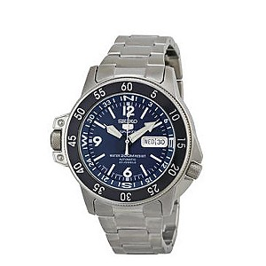 Up to 50% off top brand men's watches
