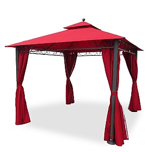 30% off select Gazebos, Canopies & Pergolas plus FREE SHIPPING