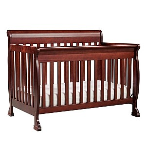 25% off select DaVinci Baby furniture plus free shipping