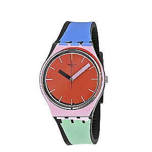 Designer watches under $50 including Swatch, Anne Klein & XOXO plus free shipping