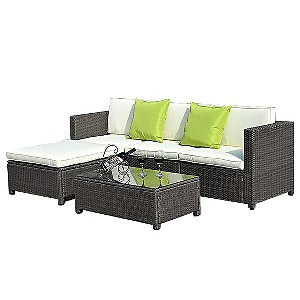 50% off select casual seating sets plus free shipping