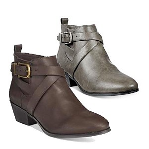 Up to 60% off select top brands boots plus free shipping