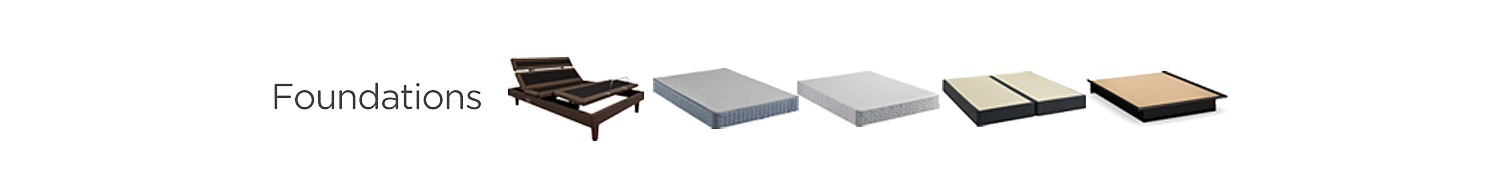 Mattress Foundation Options