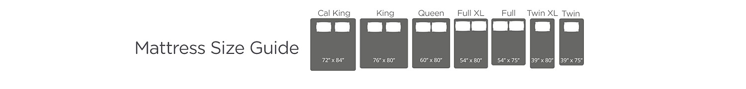 Mattress Size Options