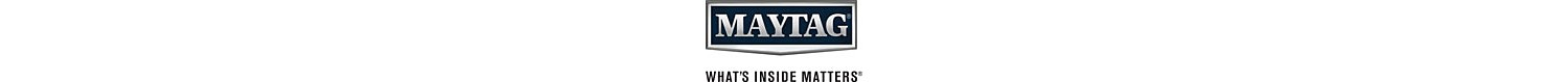 Maytag Front-Load Laundry