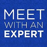Concierta una cita con un experto