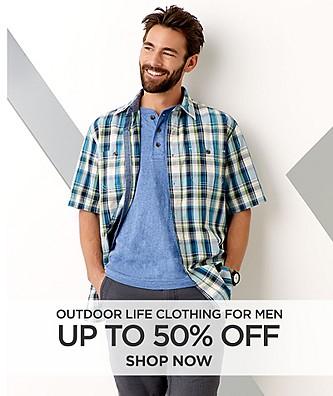 Shop Outdoor Life