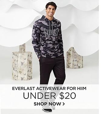 Shop Everlast