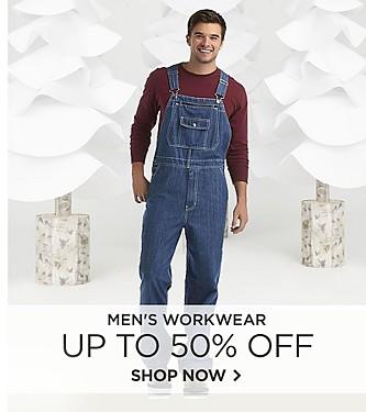 Shop Workwear & Uniforms