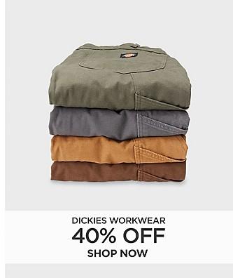 Shop Dickies