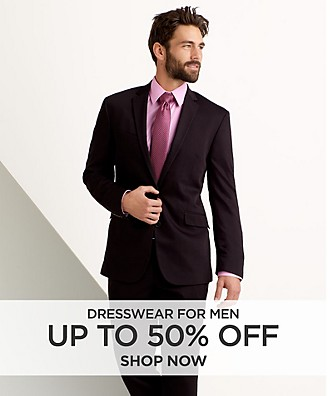 Shop Dresswear