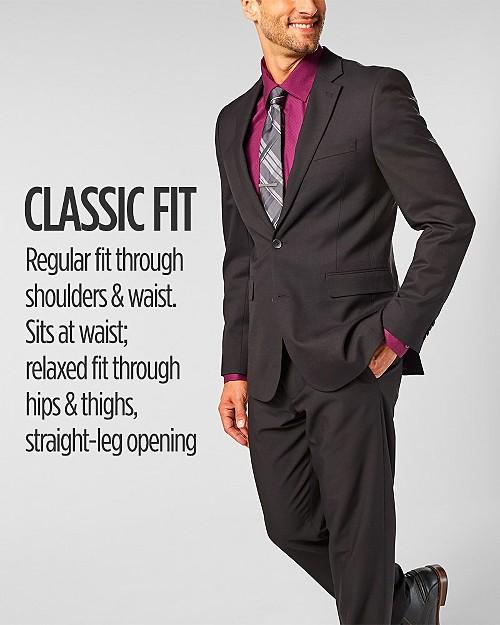Shop Dresswear! Classic Fit, Slim Fit & Modern Fit. Shop Classic Fit