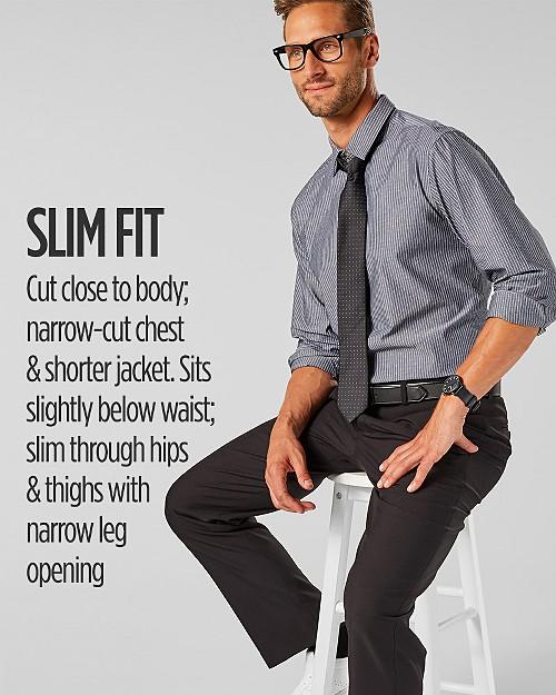 Shop Dresswear! Classic Fit, Slim Fit & Modern Fit. Shop Slim Fit
